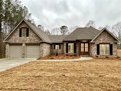 Residential for sale in 26 Magnolia Crossing Rd., Sumrall, MS, 39482
