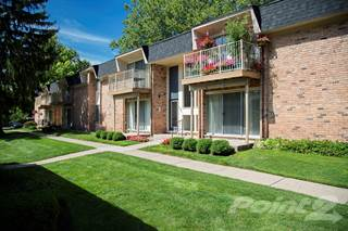 Apartment for rent in Kensington Manor Apartments, Farmington, MI, 48336