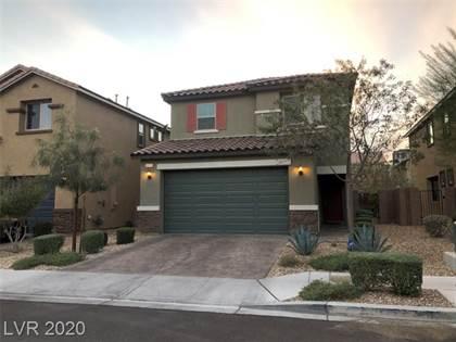 Residential Property for sale in 6631 Breakwater Reef Street, Las Vegas, NV, 89149