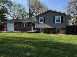 Single Family for sale in 340  West Bridgeport Street, White Hall, IL, 62092