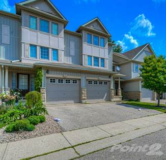 Residential Property for sale in M78-85 Bankside Drive, Kitchener, Ontario, N2N 3M4