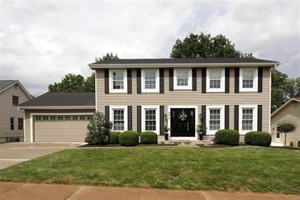 Residential for sale in 654 Dougherty Terrace Drive, Ballwin, MO, 63021