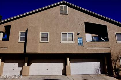 Residential Property for rent in 2000 Turquoise Ridge Street 202, Las Vegas, NV, 89117