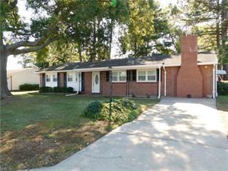 Single Family for sale in 5709 Bannock RD, Virginia Beach, VA, 23462