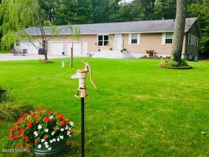 Residential for sale in 3474 E Michillinda Road, Cedar Creek, MI, 49457
