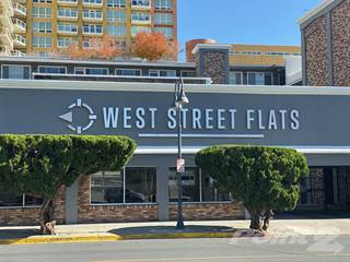 Apartment for rent in West Street Flats, Reno, NV, 89501