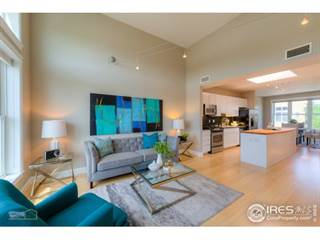 Condo for sale in 1278 Yellow Pine Ave, Boulder, CO, 80304