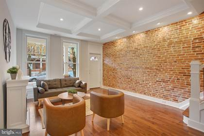 Residential for sale in 1729 RUXTON AVENUE, Baltimore City, MD, 21216