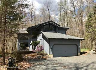 Single Family for sale in 134  Boones Trl, Pocono Pines, PA, 18350