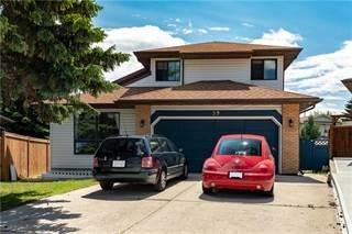 Single Family for sale in 39 MILLBANK CO SW, Calgary, Alberta