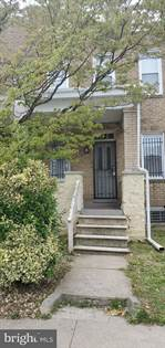 Residential Property for sale in 4229 NICHOLAS AVENUE, Baltimore City, MD, 21206