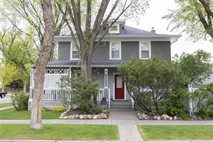 Residential Property for sale in 1221 4 Avenue N, Lethbridge, Alberta, T1H 0K6