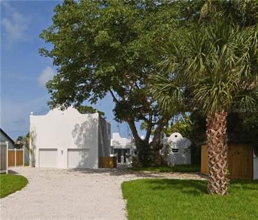Residential Property for sale in 2321 BAYSHORE ROAD, Nokomis, FL, 34229