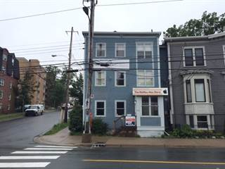 Comm/Ind for sale in 1106 Barrington St, Halifax, Nova Scotia