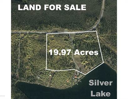 Lots And Land for sale in Mi 11 McCarthy Road, Chitina, AK, 99566