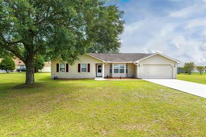 Residential Property for sale in 242 Rainbow Lane, Woodbine, GA, 31569