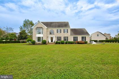 Residential Property for sale in 27637 EQUESTRIAN DRIVE, Salisbury, MD, 21801