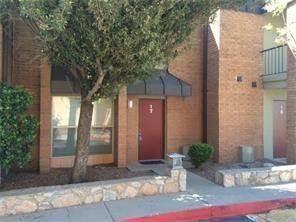 Condo for sale in 4433 N Stanton Street T17, El Paso, TX, 79912
