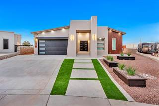 Photo of 987 SELWAY RIVER Place, El Paso, TX