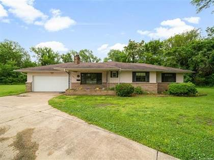 Residential Property for sale in 301 S Mayes Street, Pryor, OK, 74361