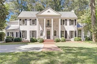 Single Family for sale in 309 Peachtree Battle Avenue NW, Atlanta, GA, 30305