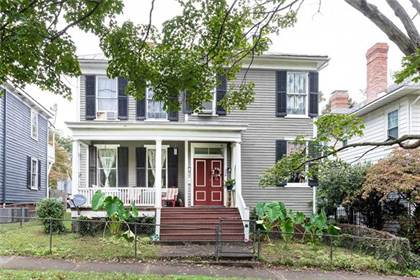 Residential Property for sale in 115 Central Park, Petersburg, VA, 23803