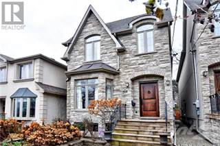 Single Family for sale in 325 CASTLEFIELD AVE, Toronto, Ontario