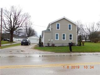 Single Family for sale in 442 South Ridge Rd East, Geneva, OH, 44041