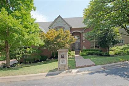 Residential Property for sale in 5004 E 84th Street, Tulsa, OK, 74137