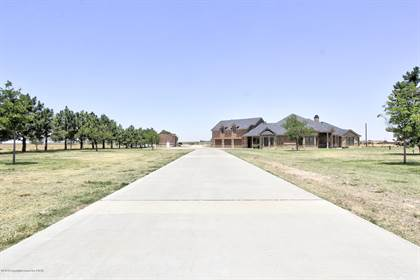 Residential Property for sale in 2285 Hwy 86, Nazareth, TX, 79063
