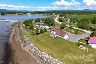 Residential Property for sale in 2064 and 2066 Ch. des Coudriers, L'Ile-aux-Coudres, Quebec