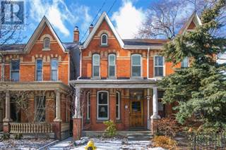 Single Family for sale in 434 SACKVILLE ST, Toronto, Ontario, M4X1S9