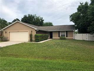 Single Family for sale in 305 CLERMONT DRIVE, Kissimmee, FL, 34759