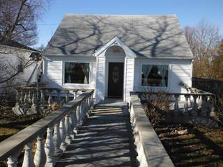 Single Family for sale in 206 Wilson Street, Anna, IL, 62906