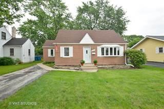 Single Family for sale in 11123 S. Natoma Avenue, Worth, IL, 60482