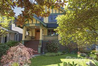 Residential for sale in 2736 W42nd Ave, Vancouver, British Columbia