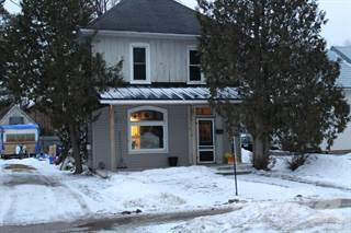Residential Property for sale in 212 Napier Street, Collingwood, Ontario, L9Y 3T6