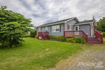 Residential Property for sale in 163 Bonnenfant Road, Clare, Nova Scotia