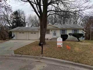 Residential Property for sale in 1503 Washburn, Junction City, KS, 66441