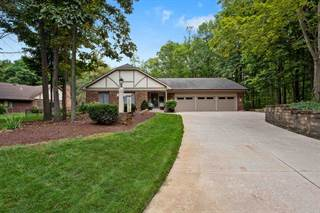 Single Family for sale in 10910 Rollingwood Place, Fort Wayne, IN, 46845