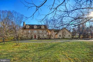 Single Family for sale in 1560 MERRYWEATHER DRIVE, Lower Saucon Township, PA, 18015