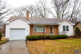 Single Family for sale in 2150 SW Indian Trail, Topeka, KS, 66614