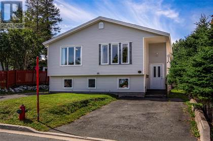 Single Family for sale in 1 Ashford Drive, Mount Pearl, Newfoundland and Labrador, A1N2Z1