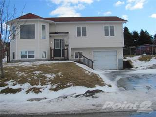 Residential Property for sale in 29 North Pond Road, Torbay, Newfoundland and Labrador, A1K 1B2
