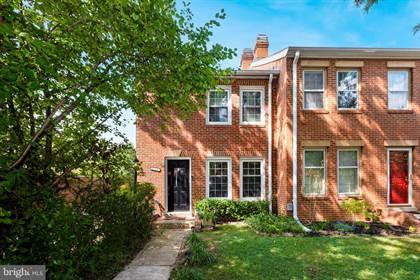 Residential Property for sale in 911 FRANKLIN STREET, Alexandria, VA, 22314
