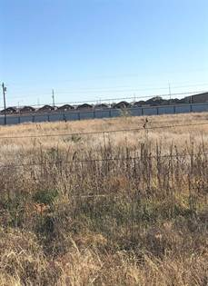 Lots And Land for sale in 1705 96th, Lubbock, TX, 79423