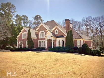 Residential Property for sale in 1485 Rolling Links Dr, Milton, GA, 30004