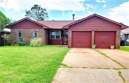 Residential Property for rent in 13917 N Everest Avenue, Oklahoma City, OK, 73013