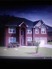 Single Family for sale in 3000 Sherman Landing, Conyers, GA, 30013