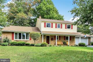 Single Family for sale in 45 BUCKTHORN DRIVE, Farmington, PA, 17015